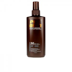 Ultra light hydrating sun spray spf30 200 ml - piz buin