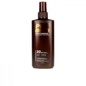 ULTRA LIGHT hydrating sun spray SPF30 200 ml - PIZ BUIN