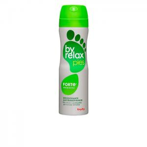 BYRELAX PIES FORTE deo spray 250 ml - BYLY