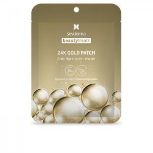 BEAUTY TREATS 24K eye gold patch - SESDERMA