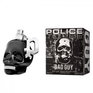 To Be Bad Guy Edt Spray 75 ML - Police