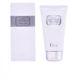 EAU SAUVAGE shaving cream 150 ml - Dior