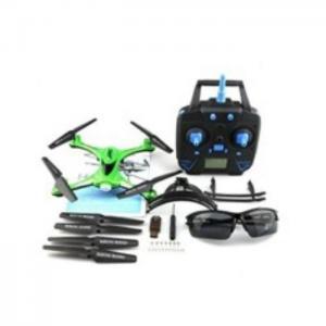 Drone jjrc h31 verde resistente al - jjrc