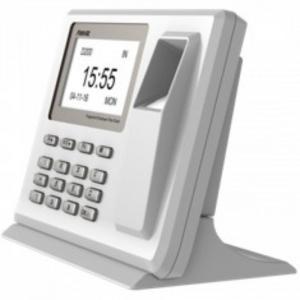 Terminal control presencia anviz d200 teclado - anviz