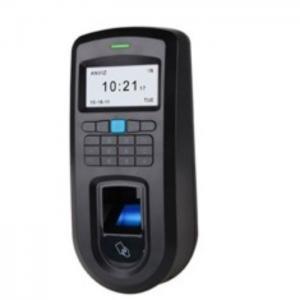 Terminal control presencia anviz vf30 biometrico - anviz
