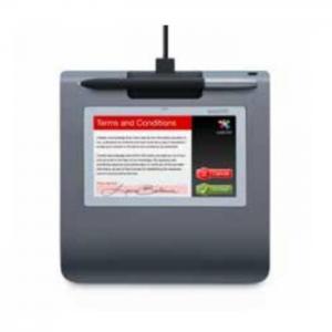 Tableta lcd wacom signature stu-430v sin - wacom
