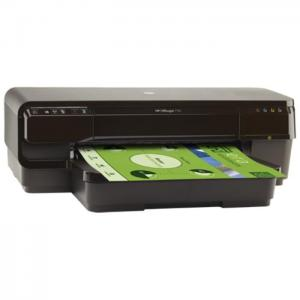 Impresora hp officejet 7110 a3 usb - hp