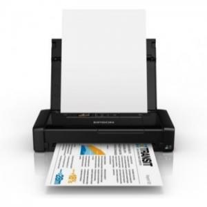 Impresora epson inyeccion color wf-100w portatil - epson