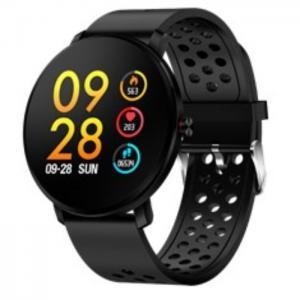 Pulsera reloj deportiva denver sw - 171 negro - denver