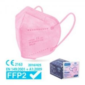 Mascarilla ffp2 epi nr ce caja -