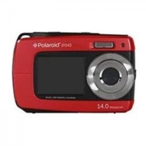 Camara digital polaroid if045 roja 14mp - polaroid
