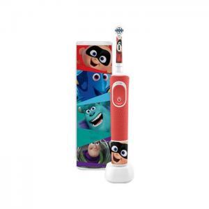 Cepillo dental electrico oral - b d100 kids - braun