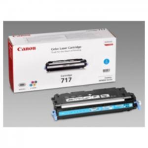 Toner canon 717 cyan mf8450 4000 - canon