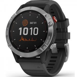 Reloj smartwatch garmin fenix 6 solar - garmin