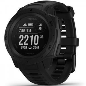 Reloj smartwatch garmin instinct tactical negro - garmin