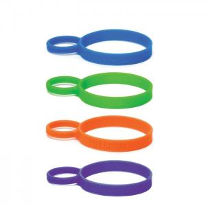 Pint ring 4 pack (for pints and tumblers) - klean kanteen