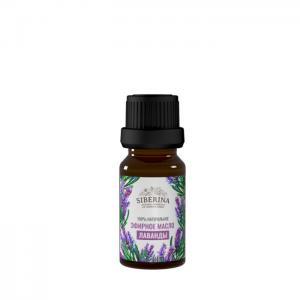 Lavender essential oil - siberina