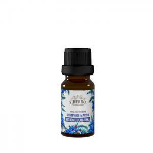 Essential oil of juniper - siberina