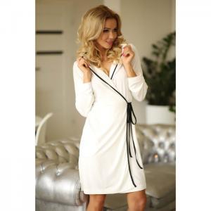 Alegranza dressing-gown ecru - kalimo