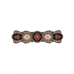 Hair clip delsol 70 g-36525-25 - clara bijoux