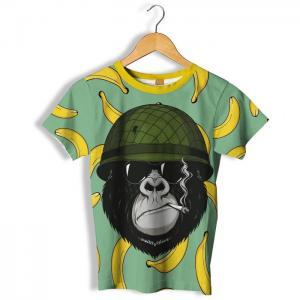 T-shirt - fishikii