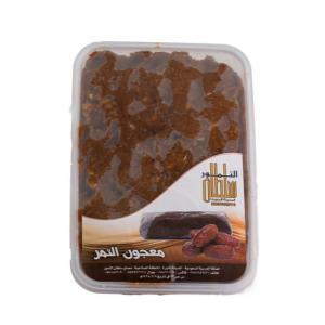 Grinded Ajwa - 1Kg - Sultan Altomoor