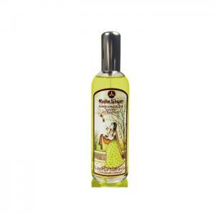 Radhe shyam natural liquid air freshener - orange cinnamon - radhe shyam