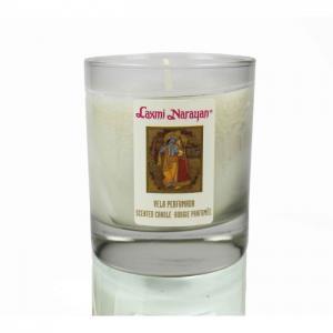 Laxmi narayan govinda candle - radhe shyam