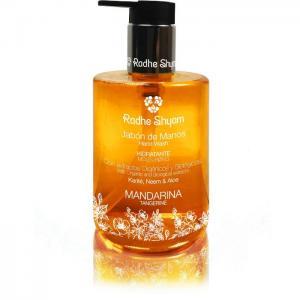 Tangerine hand soap - radhe shyam