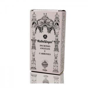 Incense angels and coals - radhe shyam