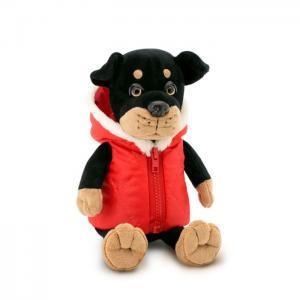 Max the Rottweiler - Orange Toys