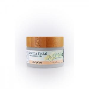 Revitalizing day facial - with hyaluronic acid - shieko cosmética natural