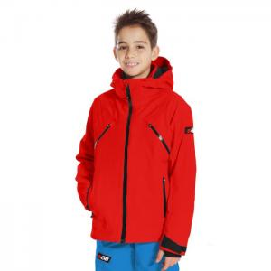 Kids enduro ski jacket - söll