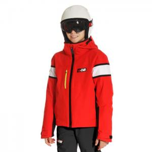 Kids revenge ski jacket - söll