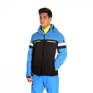 Men's storm ski jacket - söll