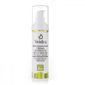 Day and night nourishing cream - yeidra