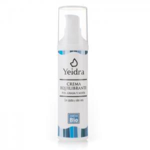 Balancing cream - yeidra