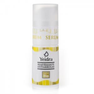 Anti-wrinkle firming serum - yeidra
