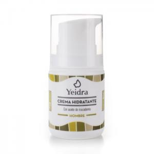 Moisturizing cream for men - yeidra