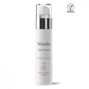 Face Cream Bio - Velandia