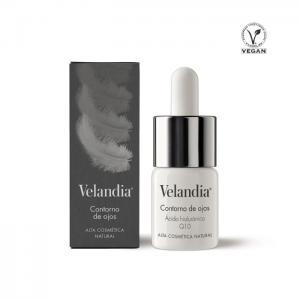 Eye contour - Velandia