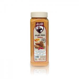 Brosted powder Spicy - 400 g - Khaltat Algharbi