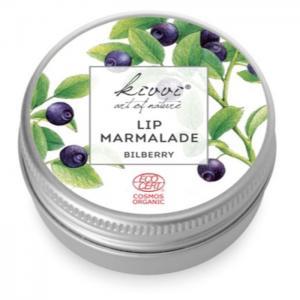 Lip marmalade - bilberry - Kiwi Cosmetics