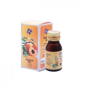 Apricot oil - s-amden
