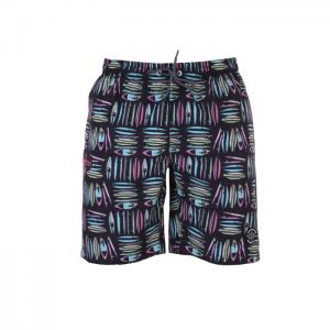 Beach pant short man - new wood