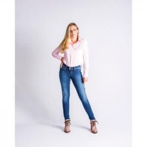 Push up jeans 3127 - lola premium jeans