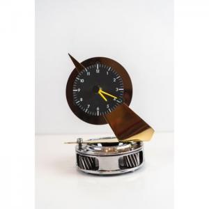 Industrial table clock 10cl - pride&joy