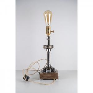 Industrial table lamp 04w2 - pride&joy