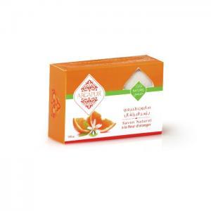 Bar soap with orange blossom 100 gr - Argapur