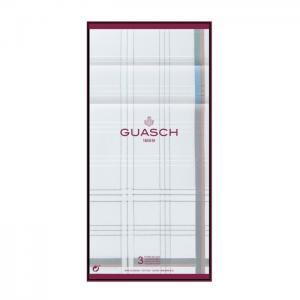Flat hemmed handkerchief - guasch